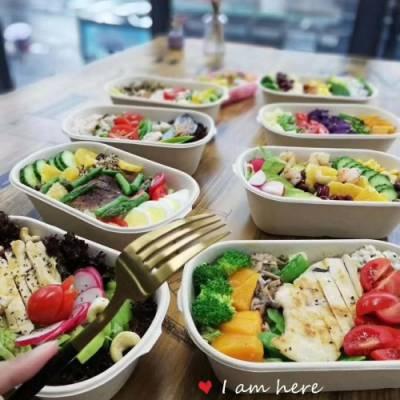 轻食简餐怎么做 西安特色沙拉意大利面做法培训