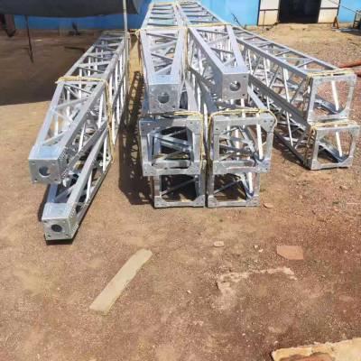 铝合金抱杆 组塔锰钢抱杆价格 内悬浮式铝合金抱杆 汇亨电力