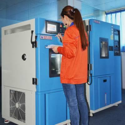 车载镜头测试设备 光学镀膜测试箱 快速温变试验箱