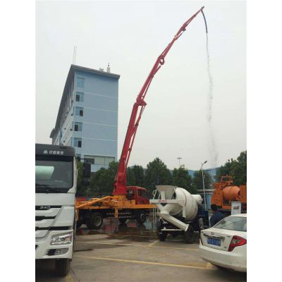 47米混凝土泵车性价比高的/混凝土泵车价格表