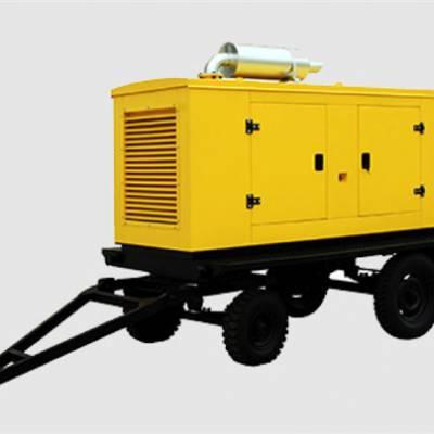 上海优质拖式机组的用途和特点 信息推荐 鼎新供应