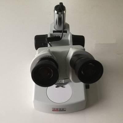 T6-S24-J3定倍变档体视显微镜