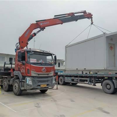 起重设备吊装即租即用-广州重泰-海珠区起重设备吊装
