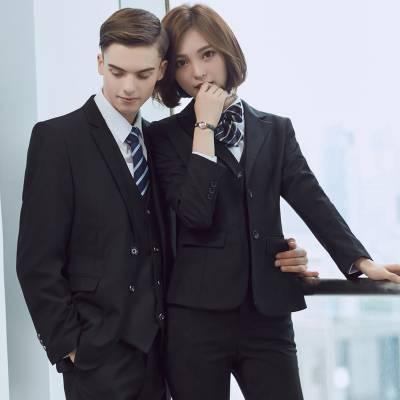 昆明职业装定制 女士职业装定制 量身定制 厂家直销