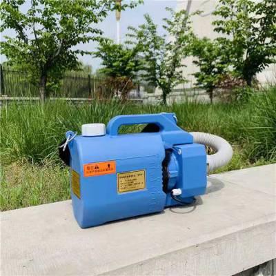 地下仓库灭菌消毒喷雾器 手提便携式喷药机 5升超低容量喷雾器报价