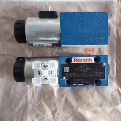 特价出售力士乐叶片泵R910990406-Rexroth液压换向阀 -电磁阀-上海嘉定