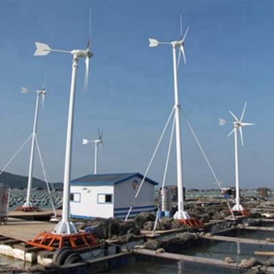 金坛晟成FD12-30型 养殖用风力发电机独立供电解决方案 30kw大型风力发电机