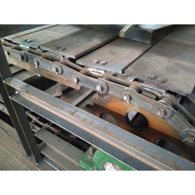 重型链板输送机专业生产 耐高温链板输送机型号厂家直销