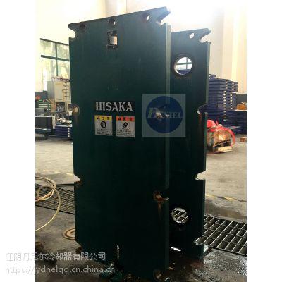 RX185A RX135A hisaka日阪板式换热器整机维修板片