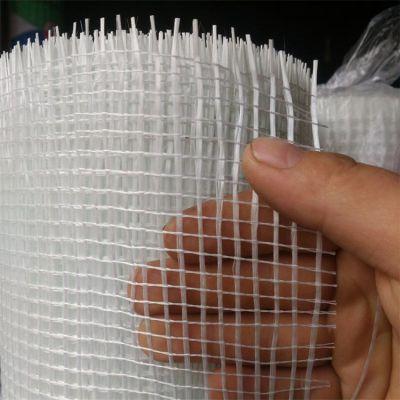 玻纤耐碱网格布 密目保温网格布 墙体保温专用网