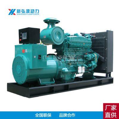 东风康明斯200KW柴油发电机组 产地货源 200千瓦全铜无刷发电机