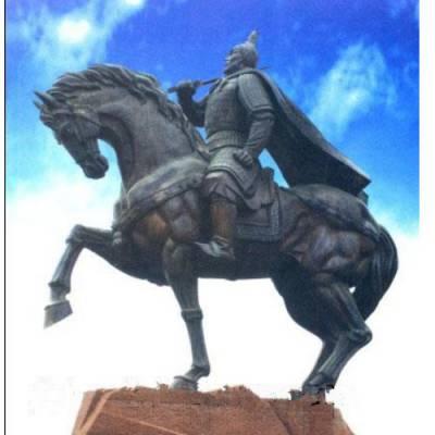 广场铸铜马拉车雕塑铸造厂 昌盛铜雕塑 大型铸铜马拉车雕塑定制