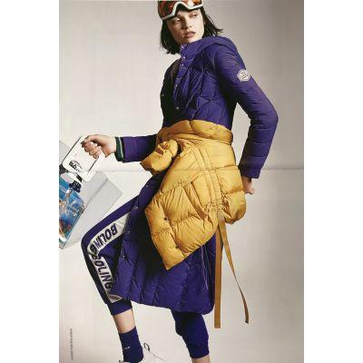 上海一线品牌女装唯弋品牌折扣女装货源批发健凡女装货源