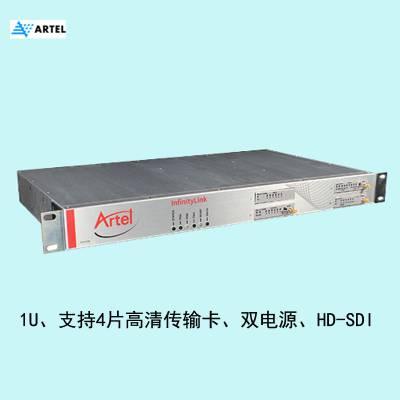 ARTEL IL6000视频会议高清HD-SDI视音频广播级传输设备光端机