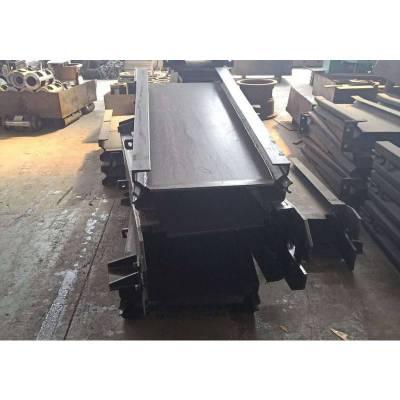 销售刮板机机尾架 矿用刮板机配件 报价方案