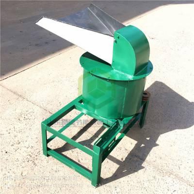 定做卧式立式打浆机器 高速耐用鲜草青菜打浆 秸秆饲料粉碎机