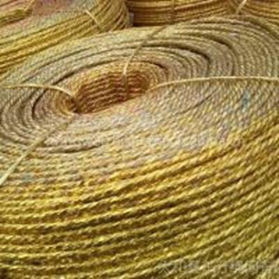 供应黄金绳大棚压膜绳吊线压膜带