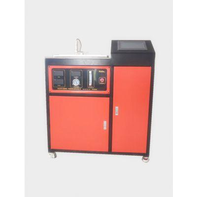 2019多功能熔融爐 熔樣機 高頻熔樣機 真空熔煉爐