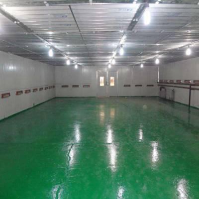 定制水帘喷漆房多少钱-海帆环保-铜陵定制水帘喷漆房