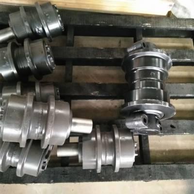 托链轮-中特工程-摊铺机托链轮厂家