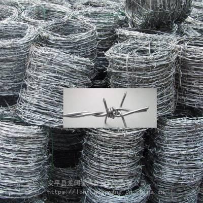 刺绳 铁蒺藜 刺丝 刺线厂家直销,可定做质量好