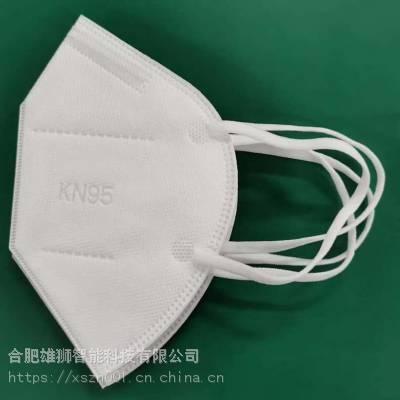 超声波压片半自动切片 KN95/N95口罩生产线