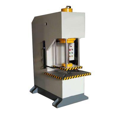 厂家直销单柱式液压机 电机定子转子压装机