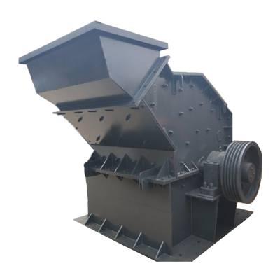 移动式制砂机报价 青石粉碎机设备 宏富高效细碎机