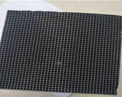 扬州蜂窝活性炭出厂价格 欢迎咨询 江苏天森炭业科技供应