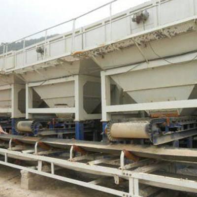阳泉配煤机-天丰机械-大型配煤机