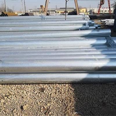 给水热镀锌无缝钢管生产厂家择优推荐