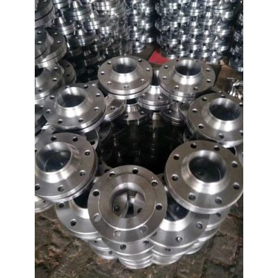 碳钢、合金钢、不锈钢WN高压对焊法兰