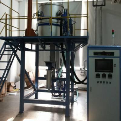供应酷斯特k-ZJT-20-17优质定向凝固长晶炉区熔炉氟化镁晶体炉