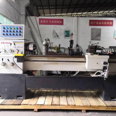 灯饰管全自动车牙机 气动车牙机 车牙机制造商
