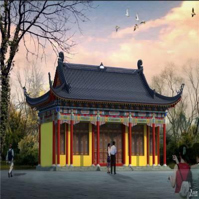 专业寺庙施工、广东古建施工 、广州古建筑