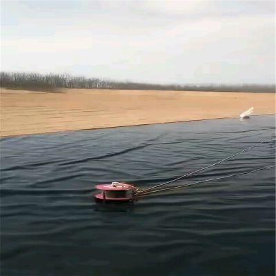 德州油田防渗膜价格 RunYe|润业可折叠3米
