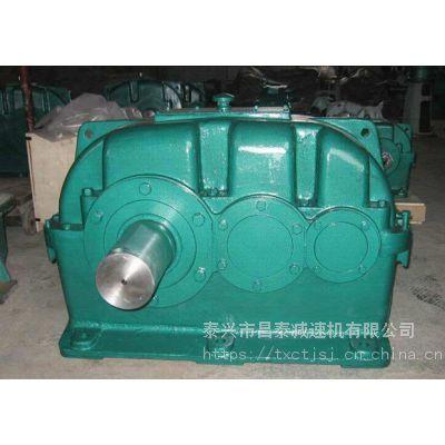「减速机现货」ZLY400-16-III大功率减速器,昌泰价格好