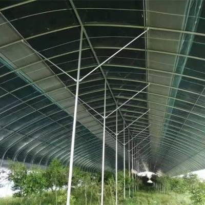 长治简易大棚-北方钢结构-简易大棚安装