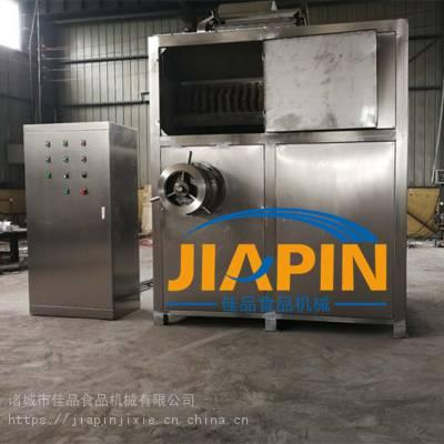 超大型冻盘破碎绞肉一体机 冻肉破冰机厂家定制加工