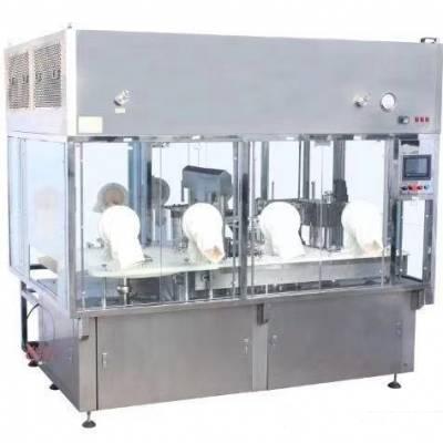 灌装机械生产厂家-山东芝华智能(在线咨询)-北京灌装机械