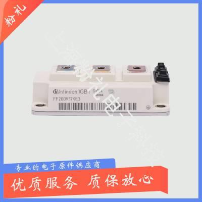 FZ200R17KE3全新功率IGBT模块量多从优欢迎订购