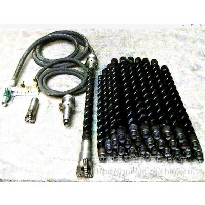 SDQ深孔快速取样装置(瓦斯含量),、50和73两种规格的取样无
