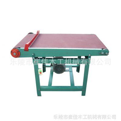 厂家提供 木线条砂光机 抛光机 气动电砂带机 规格齐全