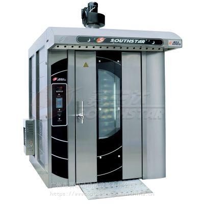 赛思达32盘电力型月饼旋转炉厂家价格