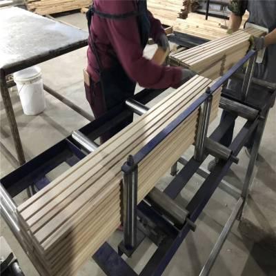 盐边高品质体育木地板工厂