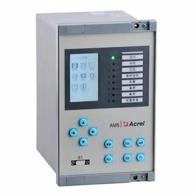 安科瑞低压备自投装置AM5-DB在某发电机组供电切换中的应用