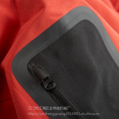 北京YC-RH1-B高速气动无缝热压机厂家生产