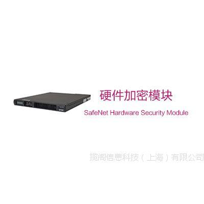 SafeNet 硬件安全模块 FIPS140-2 Level3 HSM 加密机 密码机