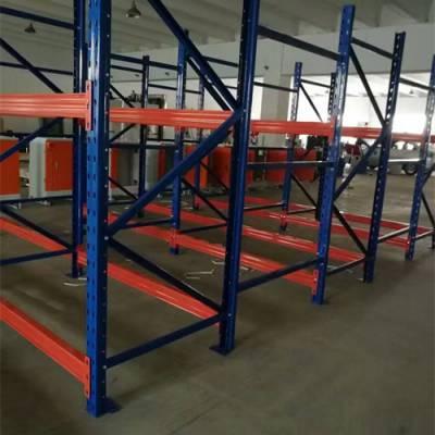 易组装承重力强(图)-厂储货架-平度货架