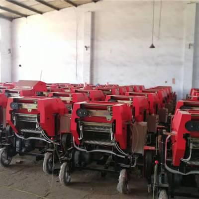 吉林青贮圆捆机-青贮圆捆机生产厂家-德泰机械(优质商家)